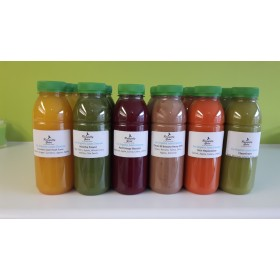 Go Organic Juice Detox  - 3 Day Program