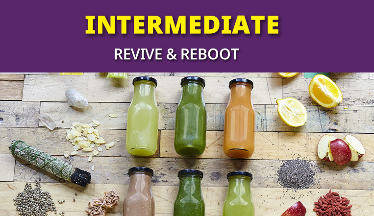 Revive & Reboot