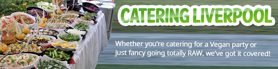 Rawfully Good Catering