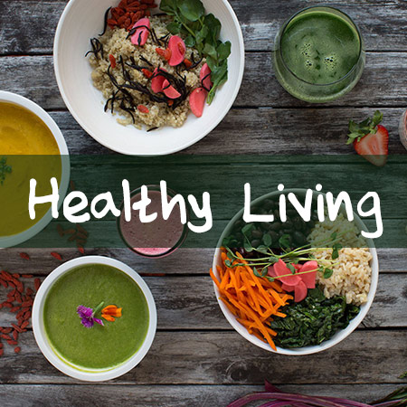 Rawfully Good 4 U Healthy Living Programs